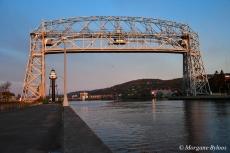 Duluth - Aerial Lift Bridge