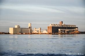Duluth Harbor Basin