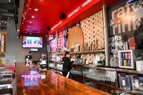St Paul: New Bohemian Wurst + BierHaus