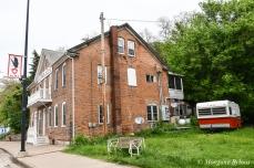 Alma, WI - Sherman House