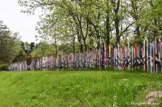 Pepin, WI - Water Ski Fence