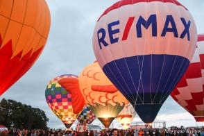 Sonoma County Hot Air Balloon Classic