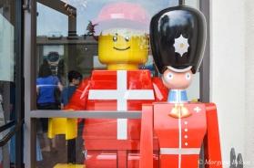 Solvang: Lego