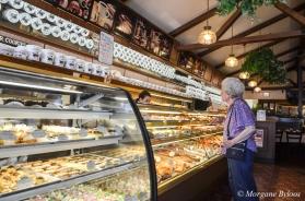 Solvang: bakery