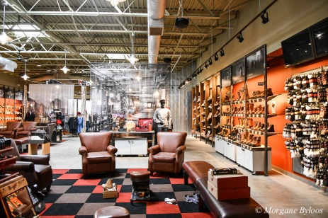 Red Wing store in Red Wing, MN