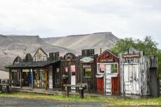 Dayville, OR