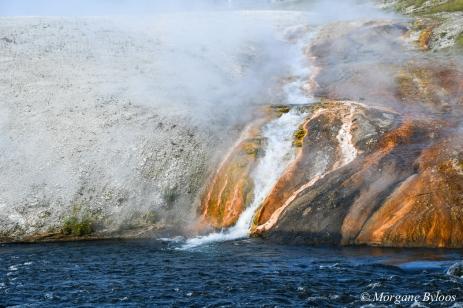 Yellowstone: Midway Geyser Basin