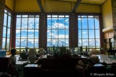 Grand Teton National Park - Jackson Lake Lodge