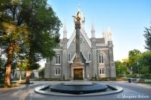 Salt Lake City: Temple Square