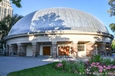 Salt Lake City: The Tabernacle