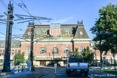 Salt Lake City: Union Pacific Depot
