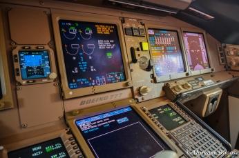 United: Maintenance Base at SFO (777)
