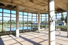 Urban: Bloso-domein Hofstade Zwembad