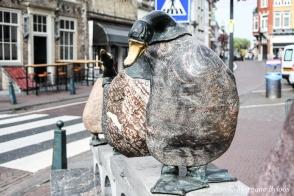 Hulst, Netherlands - Als de vos de passie preekt by Chris Ferket