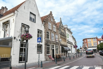Hulst, Netherlands - Steenstraat