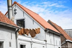 Hulst, Netherlands - Pierssensstraat