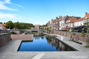 Hulst, Netherlands - Vismarkt