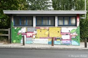 Uccle, Brussels, Belgium
