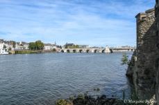 Maastricht - Saint Servatius Bridge