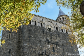 Maastricht - Basilica of Our Lady