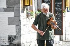 Maastricht - musician