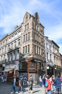 Maastricht architecture
