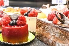 Nivelles - bakery