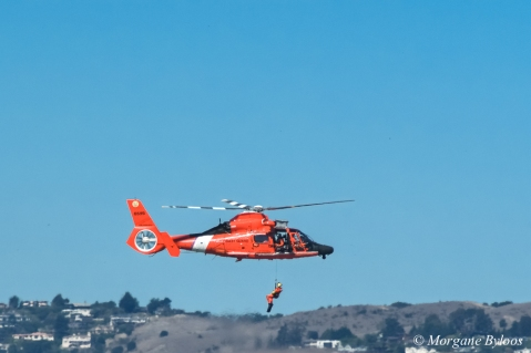 Fleet Week 2018: US Coast Guard