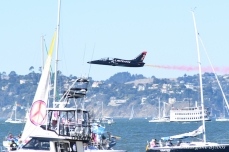 Fleet Week 2018: Patriots