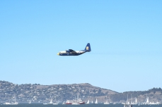Fleet Week 2018: Fat Albert