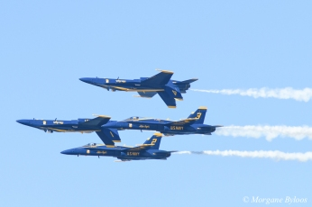 Fleet Week 2018: Blue Angels