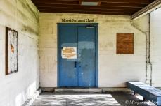 Alameda Island - old Navy base