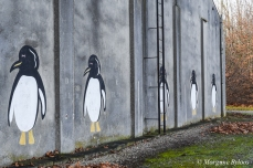 Pinguin Military Base