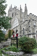 Milwaukee, WI: Summerfield United Methodist Church