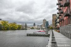Milwaukee, WI: Milwaukee River
