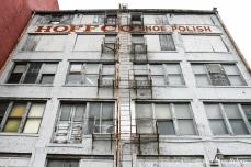Milwaukee, WI: Hoffco Shoe Polish