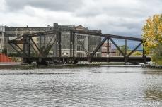 Milwaukee, WI: Milwaukee River at Menomonee River
