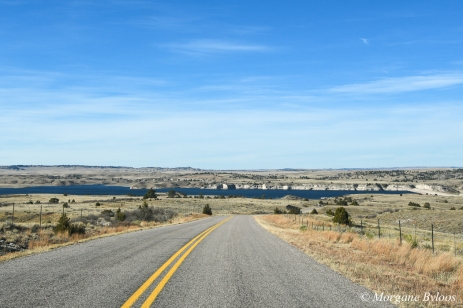 WY: Coming back from Fort Laramie