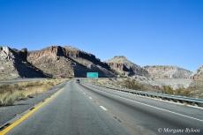 Arizona - I-40