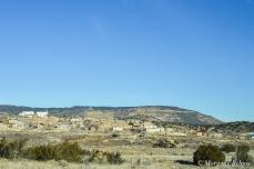 New Mexico - I-40