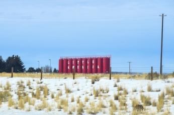 Little America, NM - I-80