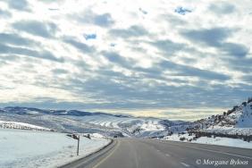 Utah - I-80