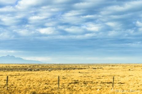 Great Salt Lake, Utah - I-80