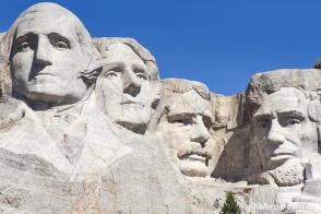 Mount Rushmore NM