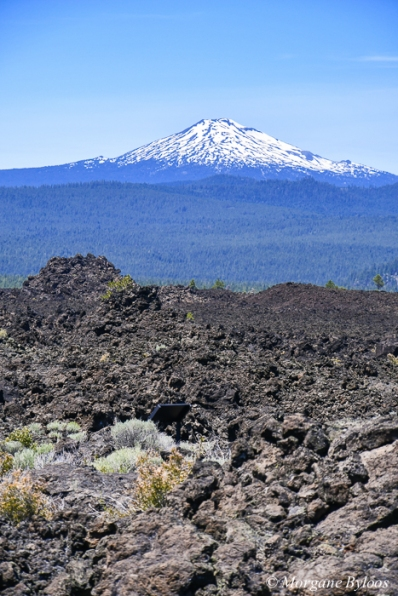 Deschutes National Forest - Lava Lands