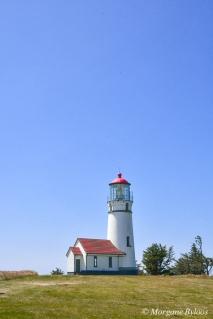 Cape Blanco Light, OR