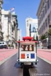 Mini cable car