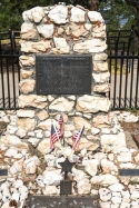 Buffalo Bill's grave at Lookout Mountain