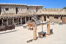 Ben't Old Fort National Historic Site