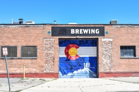 RiNo: 14er Brewing (has moved)